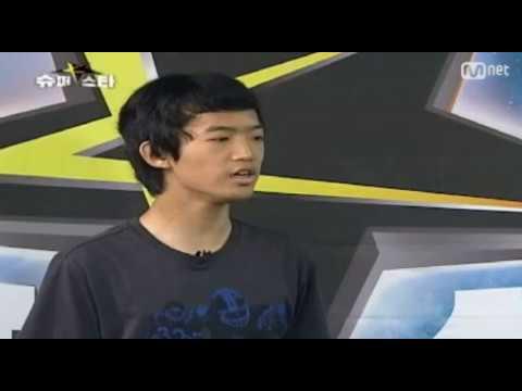 Before] 김경호 - Shout 샤우팅 연습