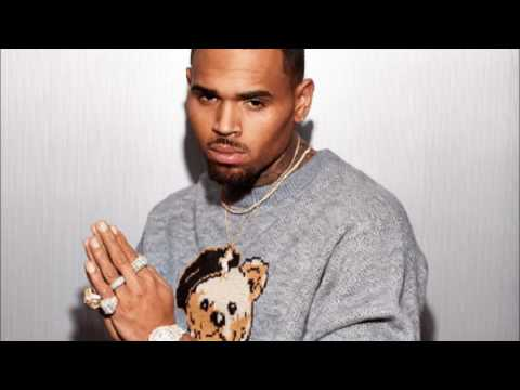 Chris Brown - Scream My Name (Audio Demo)