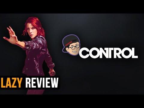 Review Control | Otak Ga Sanggup Dengan Gambar TERBAIK Sepanjang Masa | Lazy Review