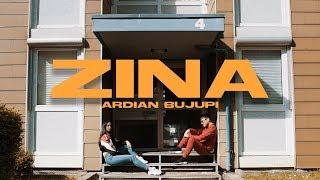 Смотреть клип Ardian Bujupi - Zina