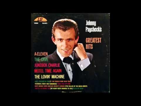 Johnny Paycheck's Greatest Hits