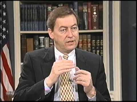 U.S. Sen. Rod Grams Washington Report: Guest U.S. Sen. Richard Shelby and Grover Norquist on taxes