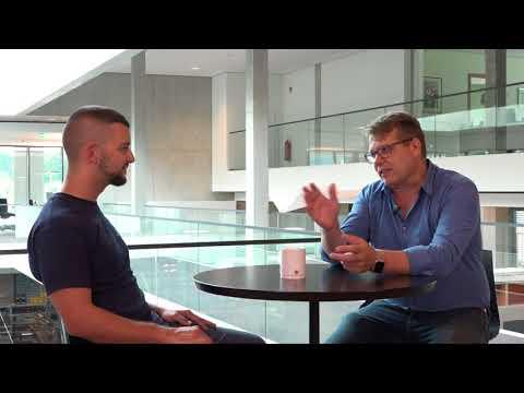 Exclusive Interview with Jürgen Bickel