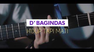 Download lagu Hidup tapi Mati - D' Bagindas (Lirik Lagu) Cover Chika Lutfi