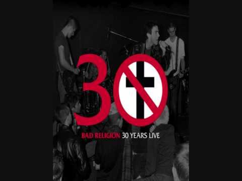 Bad Religion - Flat Earth Society Live thumbnail