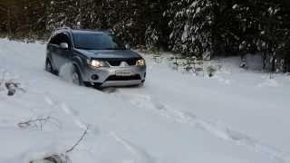 Outlander XL и снег(, 2013-12-27T13:54:56.000Z)