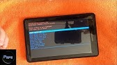 RCA Tablets | Android Factory Recovery - YouTube