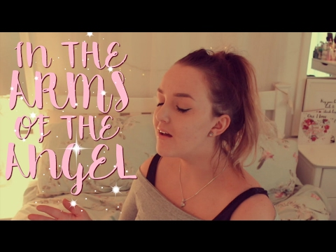 IN THE ARMS OF THE ANGEL - SARAH MCCLACHLAN | Beth Frazer Cover