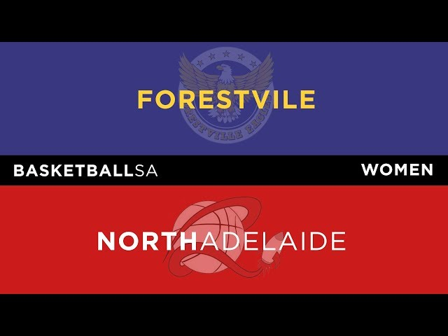 Womens Highlights | Forestville vs North Adelaide