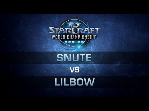 Snute vs Lilbow
