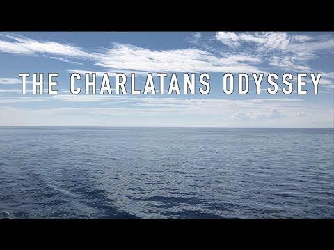 The Charlatans Odyssey ( BMX FLATLAND GREEK HOLIDAY)
