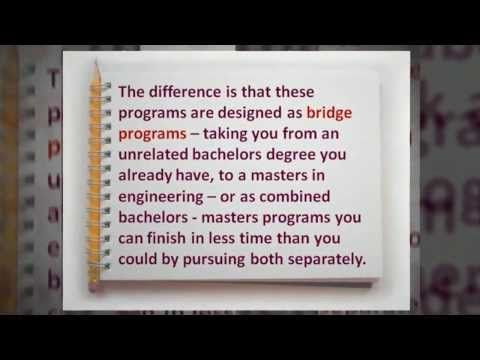 What Is The Quickest Way To Get An Engineering Degree?