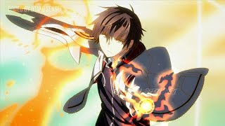 Top 10 Superpower Anime With Overpowered/Badass Main Character