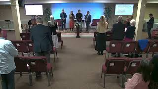 Clemmons SDA Fellowship Live Stream