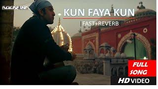 Kun faya kun video song [remixed version - fast+ reverb] , Rockstar | A.R RAHMAN | AJRemix official Thumb
