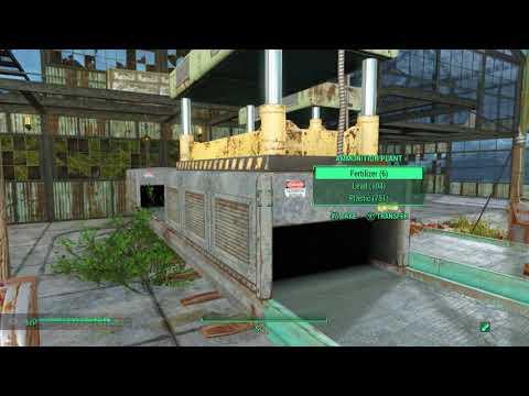 Simple Two Ammunition Production Facility - No Logic Gates