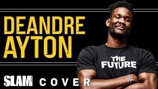 DEANDRE AYTON, Potential No. 1 Pick, is Sent to Destroy 💪