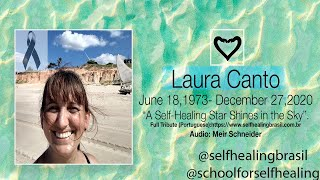 Remembering Laura Canto • Meir Schneider Podcast