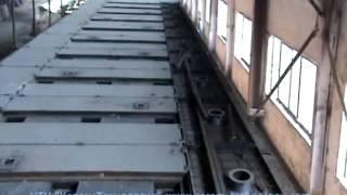 Печь обжига кирпича (строительство) - НТЦ