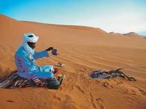 "BEST ARABIC MUSIC EVER   ""Sahara sounds"" By Rafa Navarro"