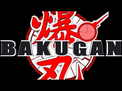 Bakugan Battle Brawlers All Transformations ep1-10