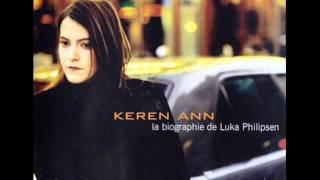 Keren Ann - Jardin d