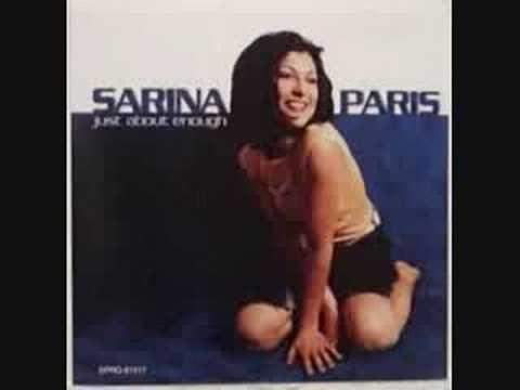 Sarina Paris - True Colors