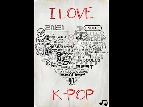 ▶mix K-pop Bts, Bigbang, Blackpink, Cl, Pentagon Y Más©
