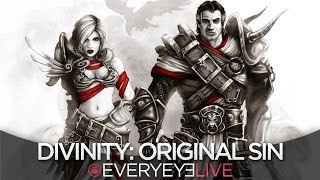 Divinity: Original Sin gameplay ITA HD - Everyeye Live