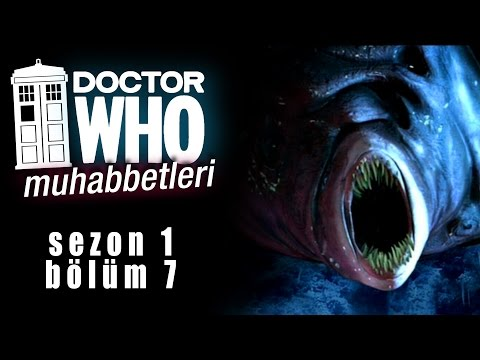 DOCTOR WHO İnceleme - 1. Sezon 7. Bölüm - THE LONG GAME
