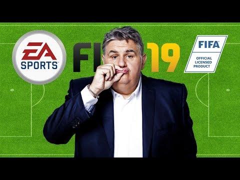 ️⚽️ FIFA 19 : Remontada ou DÉGRINGOLADE ?   Gameplay FR thumbnail