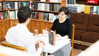 Բարձր գրականություն Արքմենիկ Նիկողոսյանի հետ  Վլադիմիր Նաբոկով