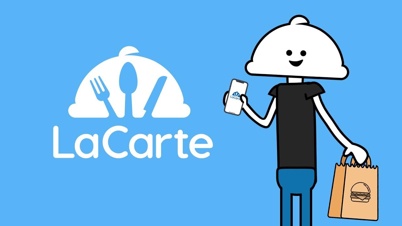 LaCarte Commercial