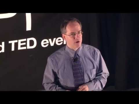 Modularity as a basis for innovation: George Heineman at TEDxWPI
