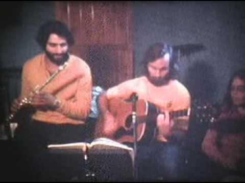 Philip Belpasso John Carlin Davids on music
