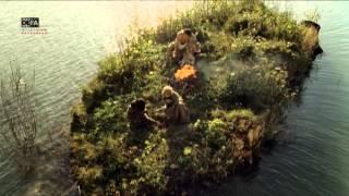 Blauvogel DEFA - Kinoankündigung