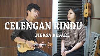 Download Lagu Celengan Rindu - Fiersa Besari | by Nadia & Yoseph (NY Cover) mp3