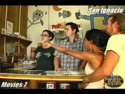 Movies 7 San Ignacio Belize