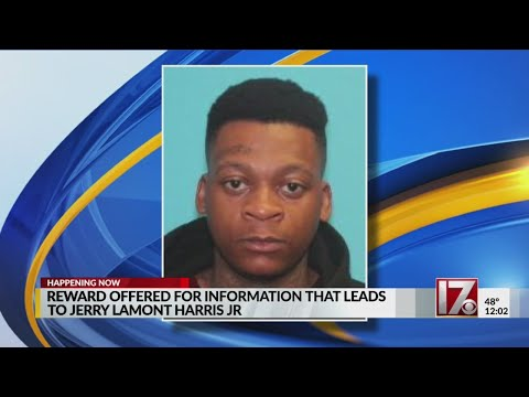 $5,000 reward for information that leads to arrest of Durham deputy shooting supsect