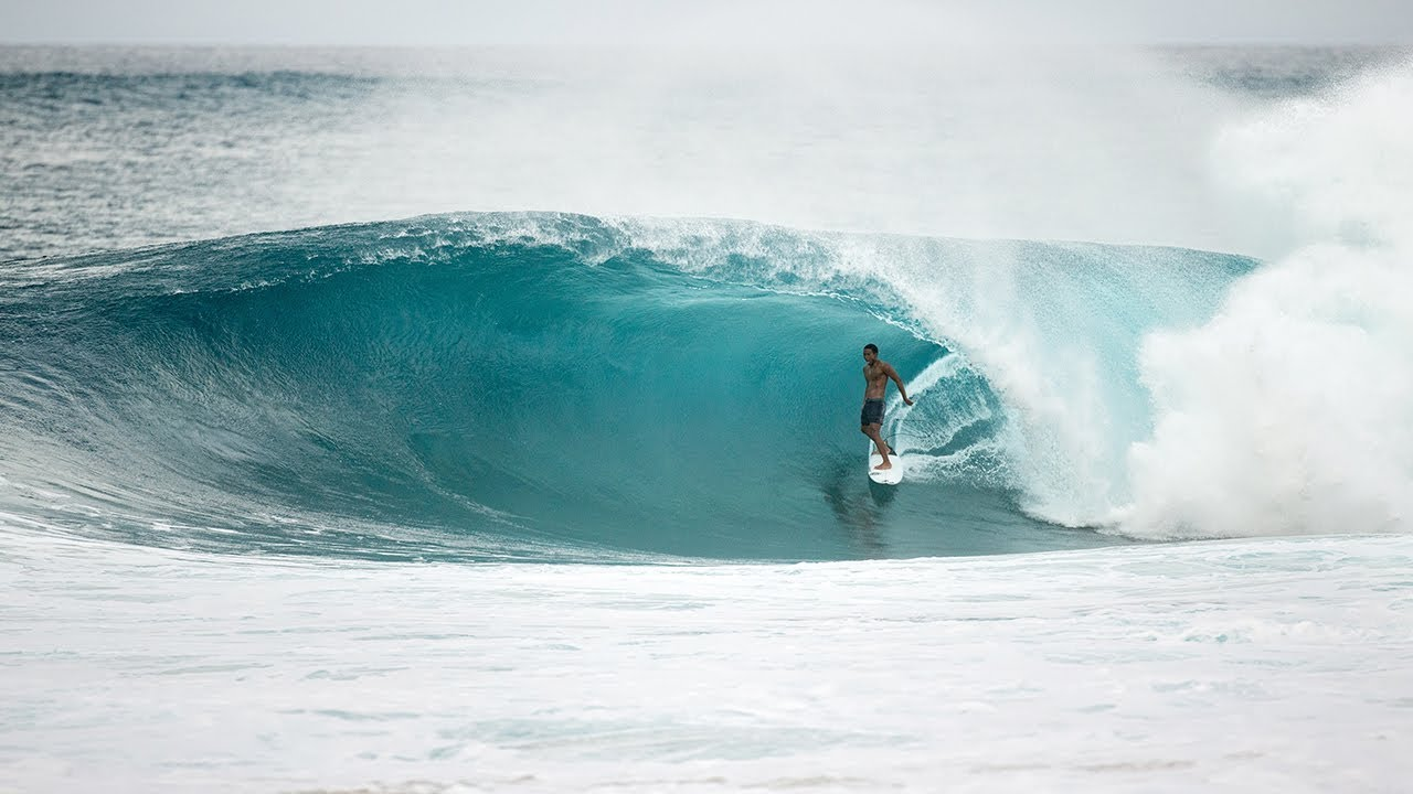 Life's Better in Boardshorts, Chapter 7: Tradewinds | Billabong