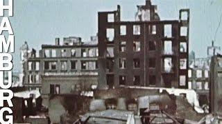 Hamburg 1943 - Operation Gomorrha