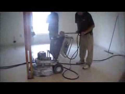 Terrazzo Restoration In Fort Myers And Cape Coral Safedry