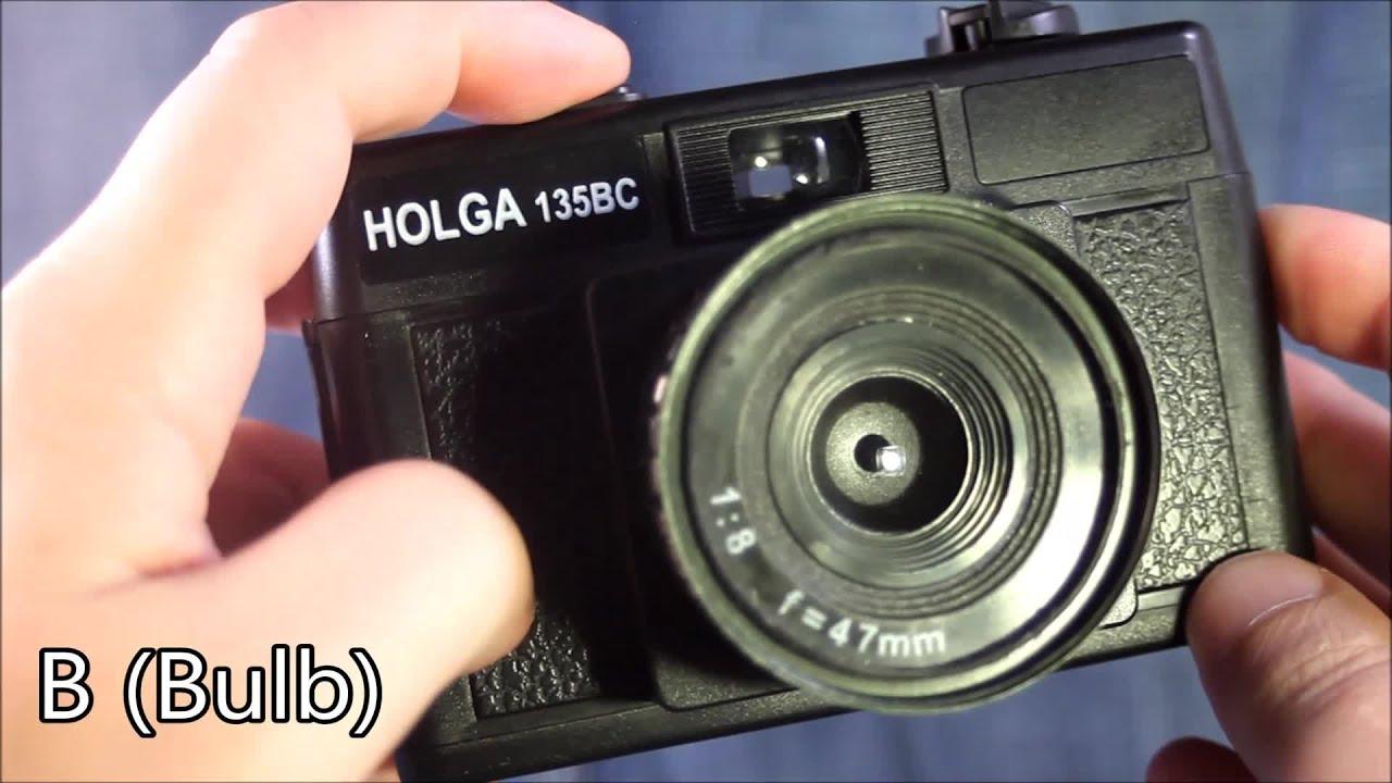 Holga 135bc manual.