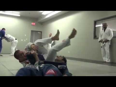 Kelowna Martial Arts || Brazilian Jiu-Jitsu || Pacific Top Team