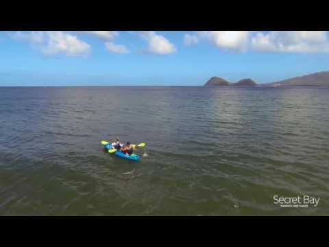 Secret Bay, Dominica | Corporate Travel Concierge