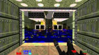 E.Y.E. The Doom Cybermancy: Formaxcidie
