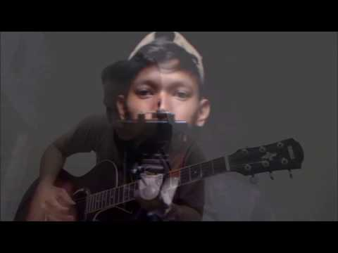 EMOSI JIWAKU Cover By Asyrof FT Domy Stupa