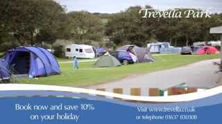 Trevella Park Caravan & Camping Park