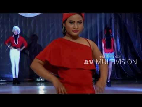 Fashion Show Kids Rams Management Probolinggo