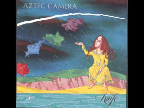 Aztec Camera  Head Is Happy